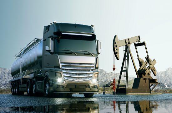 Oil Transport Worldwide